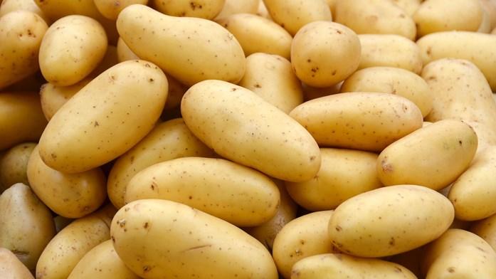 hur länge kokar man potatis