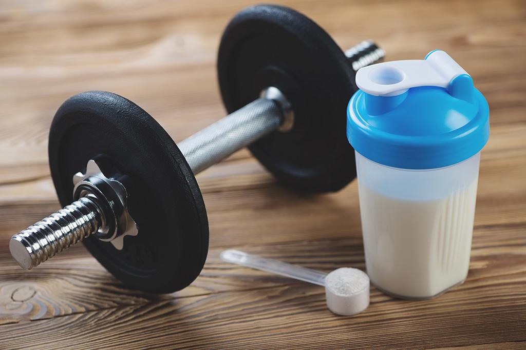 är proteinpulver nödvändigt