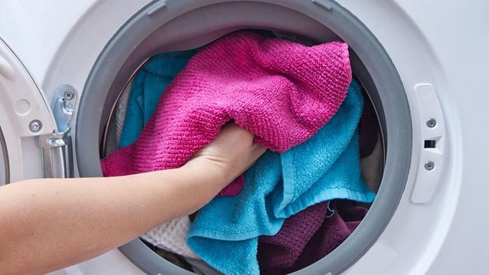 vid vilken temperatur dör bakterier tvätt