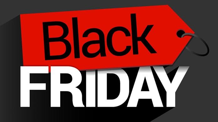 black friday billigt