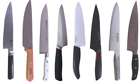 orrefors jernverk kockkniv test