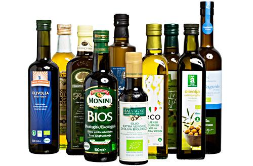 hur mycket olivolja kan man dricka