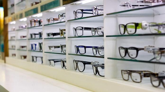 Nav däck i dag  Råd&Rön - Svårt att få rätt mot optikern