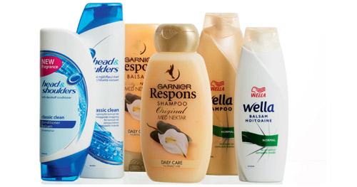 bra schampo för allergiker