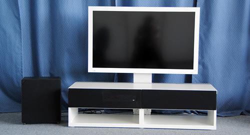 Ikea Uppleva Televisie : Råd&rön första intrycket: så bra är ikeas tv uppleva