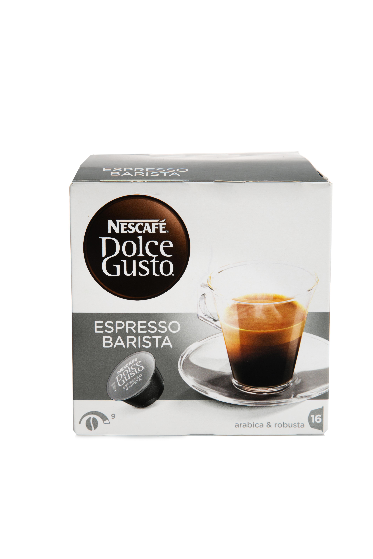 köpa kaffekapslar dolce gusto