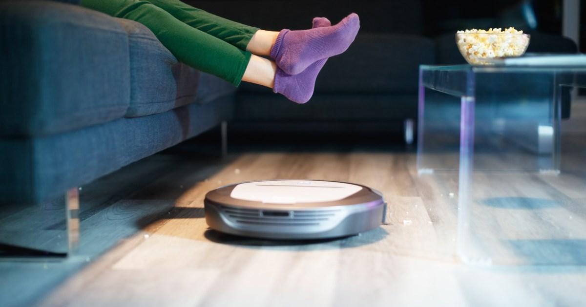 robotdammsugare test råd och rön
