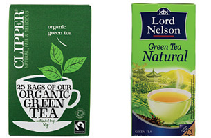 grönt te farligt livsmedelsverket