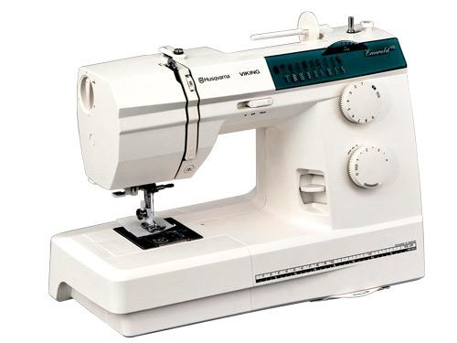 symaskiner bäst i test