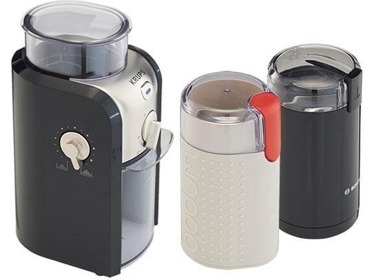 kaffekvarn test råd och rön