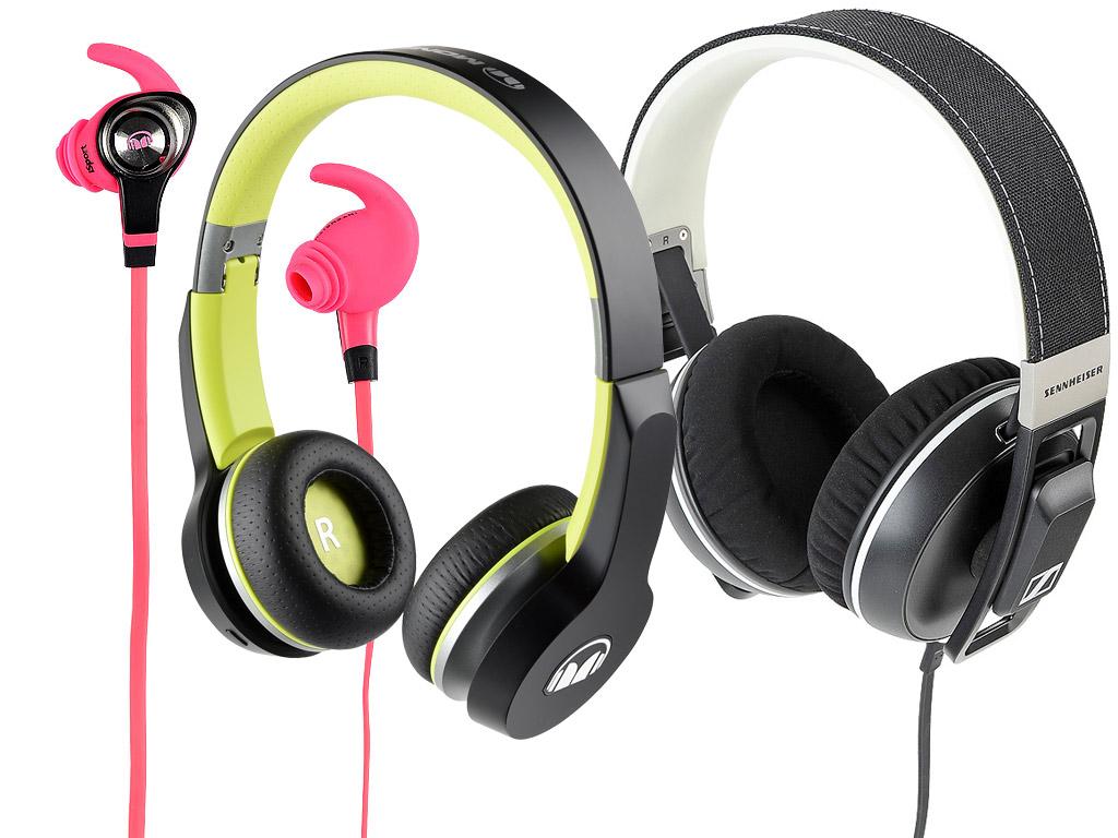 142 hörlurar testade - Råd   Rön utser hörlurarna som är bäst i test a723f36a25cc1